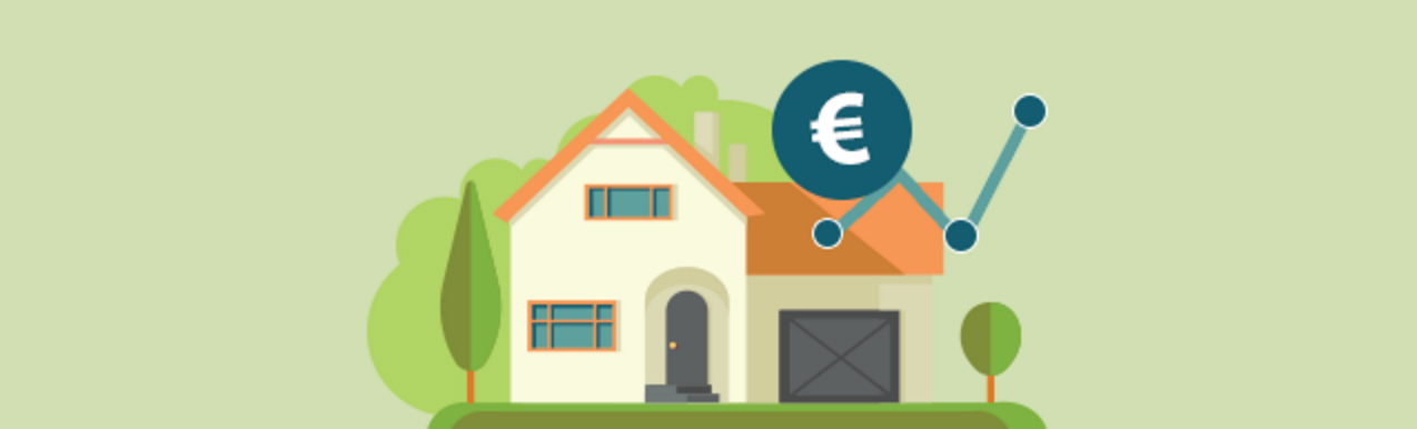 Hoe kom ik achter de hoogte van een hypotheek for Hoogte hypotheek